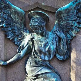 Colleen Kammerer - Angel Art - Guardian Angel