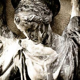 Colleen Kammerer - Angel -  Cemetery Art