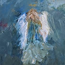 Angel Girl by Jennifer Nease