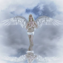 Ramon Martinez - Angel in the heaven