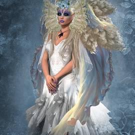 Ali Oppy - Angel of Frills