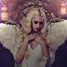 G Berry - Angel Of Hope