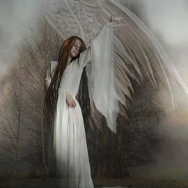 G Berry - Angel Of Light