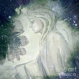 Leanne Seymour - Angel Of Mercy 1