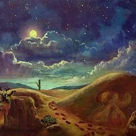 Randy Burns - Angel of the Desert