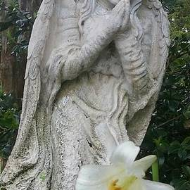 Angel Of The Lily