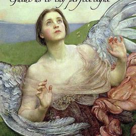 Maureen Tillman - Angel of Wonder
