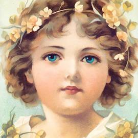 Tina LeCour - Sweet Angel Face