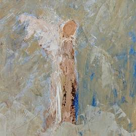 Angel out of nowhere by Jennifer Nease