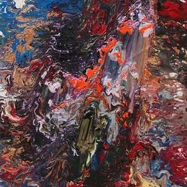 Angel Rising by Ralph White
