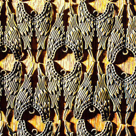 Angelic patterns - Jorgo Photography - Wall Art Gallery