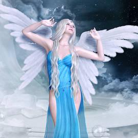 Tori Beveridge - Angelic Wonder