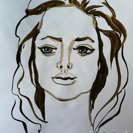 Angelina by Alessandra Di Noto
