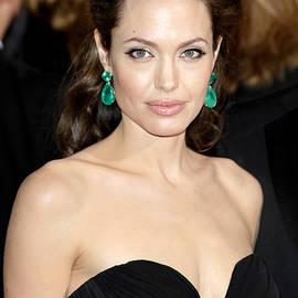 Nina Prommer - Angelina Jolie