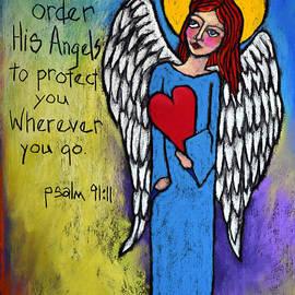 David Hinds - Angels