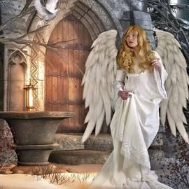 G Berry - Angel