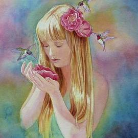 Angel's Nectar by Victoria Lisi
