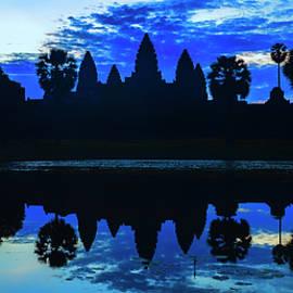 Stephen Stookey - Angkor Dawn