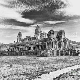 Rene Triay Photography - Angkor Wat Temple Siem Reap 3