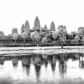 Rene Triay Photography - Angkor Wat Temple Siem Reap Cambodia