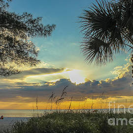 Liesl Walsh - Anna Maria Island Sunset
