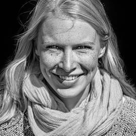 Anna  by Nick Van Dijk