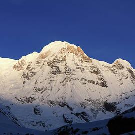 Aidan Moran - Annapurna South 7,219m