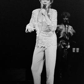 Anne Murray at the Music Hall by Mike Martin