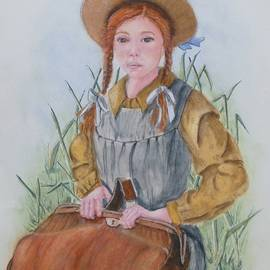 Anne of Green Gables by Kelly Mills