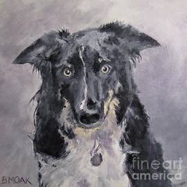 Annie by Barbara Moak
