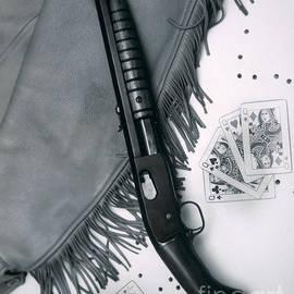 American School - Annie Oakley