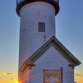 Juergen Roth - Annisquam Lighthouse