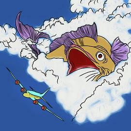 Another Fish Story by John Haldane