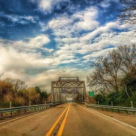 Another Of The Bridge On Hwy 28