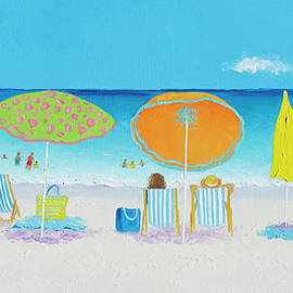 Jan Matson - Another Perfect Beach Day