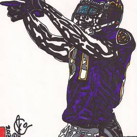 Jeremiah Colley - Anquan Boldin 1