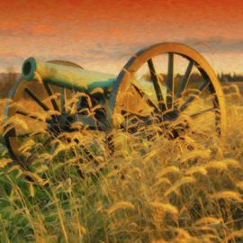 Antietam Battlefield - Dwp140321 by Dean Wittle