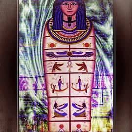 Antique Egyptian Magic by Ian Gledhill