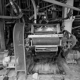 Antique Grain Equipment by Dave Dilli