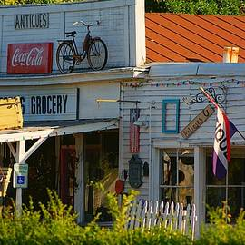 Antique Grocery