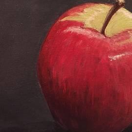 Joyce Wasserman - Apple