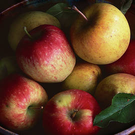 Jack Milton - Apples in a Bowl