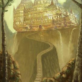 Joseph Kemeny - Approaching The Palace Of Light