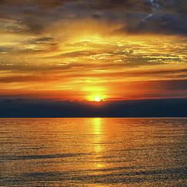 Kathi Mirto - April Sunset