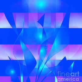 Iris Gelbart - Aquatic Plant Life   3