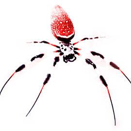 Iryna Goodall - Arachnophobia