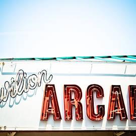 Colleen Kammerer - Arcade