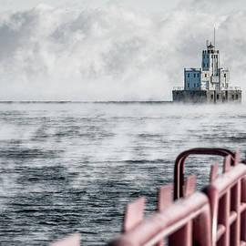 Kristine Hinrichs - Arctic cold