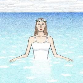 Kathy Pullen - Ariadne
