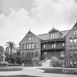 Arizona State University Old Main by University Icons